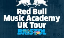 Red Bull Music Academy announces Bristol leg of UK tour