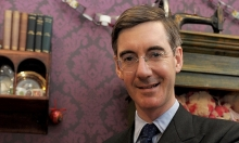 Jacob Rees-Mogg: The Tory Party's First Meme Sensation