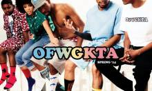 Odd Future Spring/Summer 2014 Lookbook