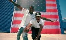 Check Out Kanye & Jay Z's Tour Riders