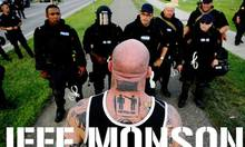 Jeff Monson... is an Anarchist