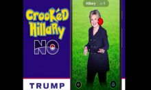Donald Trump's Bizarre Pokemon Go-Themed Attack Ad