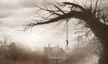 The Conjuring Trailer