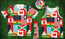 Wu Tang's World Cup Collection