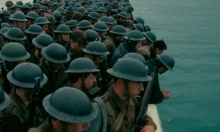 See the First Teaser for Christopher Nolan's WWII Epic Dunkirk
