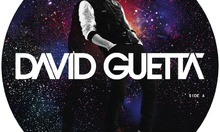 David Guetta Picture Disc?