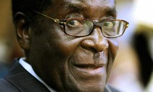 Robert Mugabe Says The Darnest Things