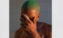 Stream Frank Ocean's New Album Blonde Here!