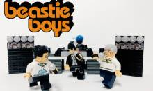 Bands as LEGO