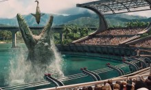 Jurassic World FULL Trailer
