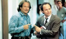 Billy Crystal's Tribute To Robin Williams