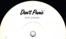 Lost Plates: Burial
