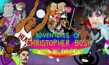 The Adventures Of Christopher Bosh