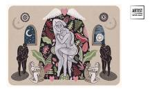 Artist Spotlight: Sophie Bass