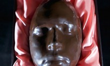 A Chocolate Mould Of Your Face - Just In Time For Easter!