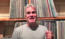 Henry Rollins Announces New Dinosaur Jr. Album