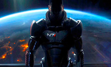 Mass Effect 3 Preview