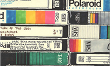 Youtube's VHS Mode!