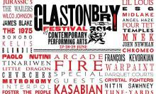 Glastonbury announce their 2014 lineup!