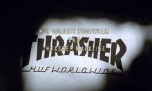"Thrasher x Huf ""Stoops Euro Tour"" Part 1"