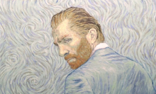 Loving Vincent: A Film Where Every Shot Is Styled Like Van Gogh's Paintings