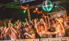 The Garden Festival Becomes Love International & It's Now Croatia's Best Festival