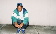 Converse Gigs Present JOEY BADA$$ At The 100 Club Tomorrow