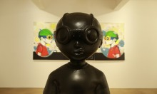 An Interview With Hebru Brantley