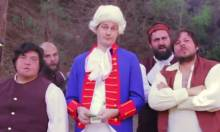Founding Fathers — Trevor Moore (Whitest Kids U' Know)