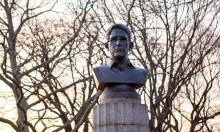 An Illegal Snowden Bust Popped Up In Brooklyn This Weekend