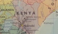 Kenya's Weird Goth Scene