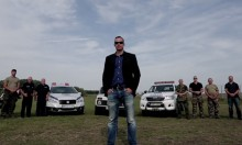 Stern Hungarian Mayor Makes Insane Anti-Refugee Action Film