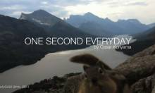 Video: One Second Of Everyday