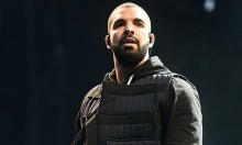 Drake Remixes Upcoming UK Rapper Dave
