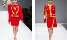 Moschino by Jeremy Scott AW14 Collection