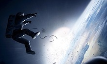 'Gravity' Trailer