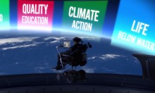 Stephen Hawking And Our Global Goals