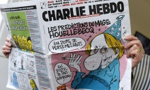 Next Charlie Hebdo Will Depict The Prophet Mohammed