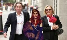 Couple Convicted Of Hyde Park Sex During Paloma Faith Gig