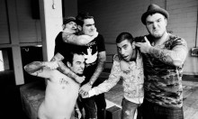New Found Glory's New Track Shakes Me To My Easycore