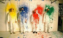 OK Go: Gimmickry or Artistry?