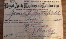Grandpa's Wallet (1924-1925)
