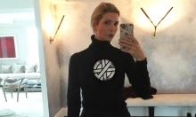 Attention Posers: Ivanka Trump had a 'Punk Phase'