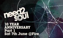 Need2Soul's 10th Anniversary