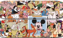 The Disneyland Memorial Orgy!