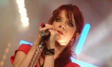 Shirley Manson Pens Open Letter To Kanye West