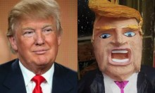 Mexicans Are Bashing Donald Trump Pinatas