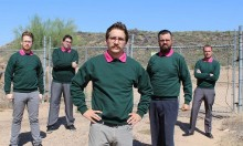 The World's First Ned Flanders Themed Metal Band