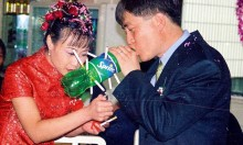 The Chinese Tradition Of Chain Smoking At Weddings