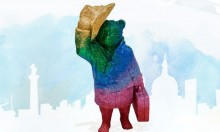 London Doesn't Need 50 Celebrity Designed Paddington Bear Sculptures